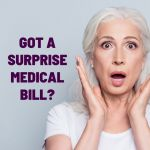 Tips that can help you lower surprise medical bill.